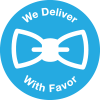 Favor delivers Pizaro's Pizza Delivery in Houston,TX